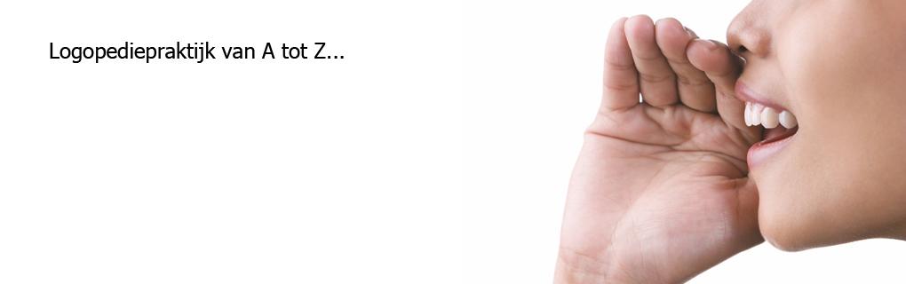 Logopediepraktijk van A tot Z